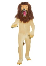 Circus Lion Adult Costume