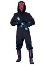 Deluxe Adult Darth Maul Costume